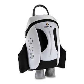 LittleLife Space Shuttle ActiveGrip Kids Backpack (Jr)