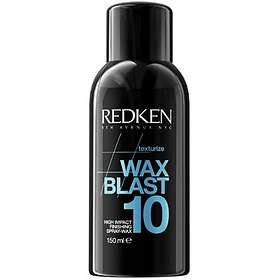 Redken Wax Blast 10 Finishing Spray Wax 150ml
