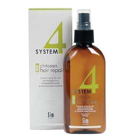 Sim Sensitive System 4 Chitosan Hair Repair 200ml