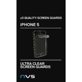 NVS Cases Screen Guard for iPhone 5/5s/SE