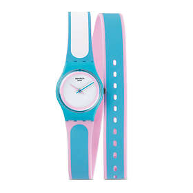Swatch Tropical Beauty LL117