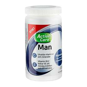 Active Care Man 150 Tabletter