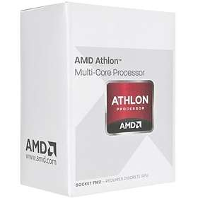 AMD Athlon X4 840 3,1GHz Socket FM2+ Box