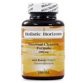 Holistic Horizons Intestinal Cleansing Formula 250 Tabletter