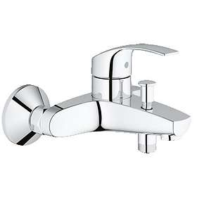 Grohe Eurosmart Bathtub Mixer 33300002 (Chrome)