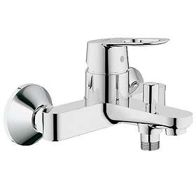 Grohe BauLoop Bathtub Mixer 23341000 (Chrome)