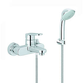 Grohe Europlus Bathtub Mixer 33547002 (Chrome)