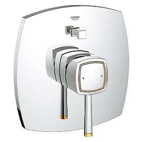 Grohe Grandera Bathtub Mixer 19920IG0 (Chrome/Gold)