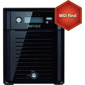 Buffalo TeraStation 5400 WD Red 4TB