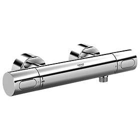 Grohe Grohtherm 3000 Cosmopolitan Duschblandare 113654 (Krom)