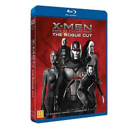 X-Men: Days of Future Past - The Rogue Cut