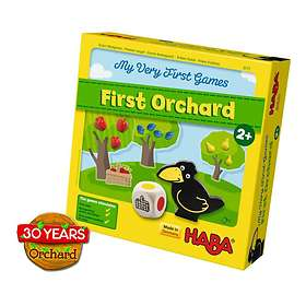 My First Orchard Very Games
