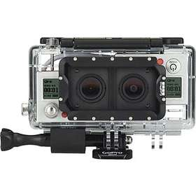 GoPro Dual HERO System for Hero3+