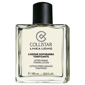 Collistar Linea Uomo After Shave Toning Lotion Splash 100ml