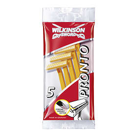 Wilkinson Sword Pronto Disposable 5-pack