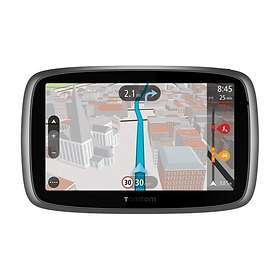 TomTom GO 5100 (Worldwide)
