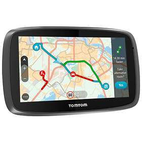 TomTom GO 510 (Worldwide)