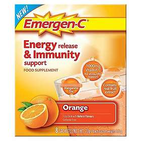 Emergen-C Energy & Immunity 10g 8pcs
