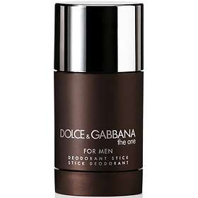 Dolce & Gabbana The One for Men Deo Stick 75ml