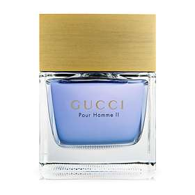 Gucci Pour Homme II edt 100ml