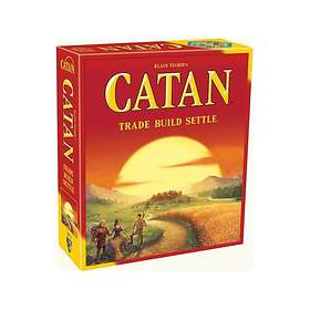Catan EN (5th Edition)