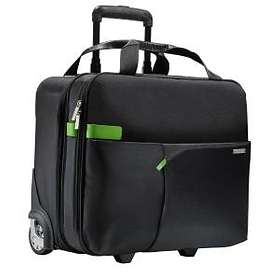 Leitz Complete Carry-On Trolley Smart Traveller