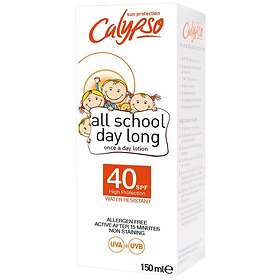 Calypso All School Day Long Lotion SPF40 150ml