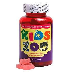 Acrilex Kids Propolis with Vitamin C 60 Tablets