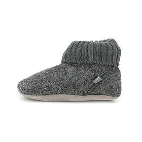 Melton Wool Shoe 470003 (Unisex)