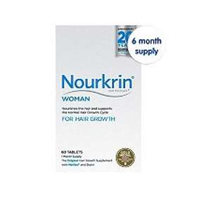 Nourkrin Hair Growth Woman 360 Tablets