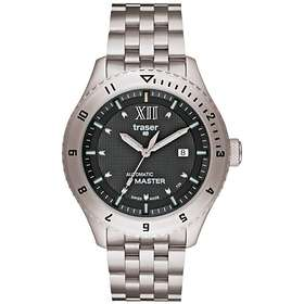 Traser Watches Classic Automatic Master H3 100222
