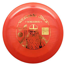 Westside Golf Discs VIP Sorcerer Air