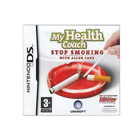 My Health Coach: The Easy Way to Stop Smoking