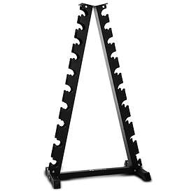 Abilica 10 Dumbbell Rack