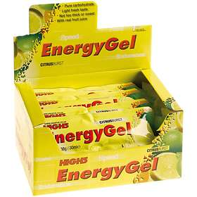 High5 EnergyGel Gel 38g 20pcs
