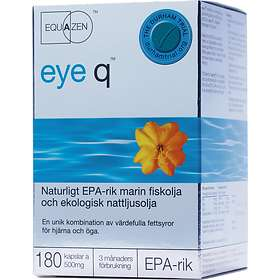 Equazen Eye Q 180 Kapslar
