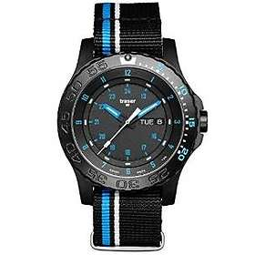 Traser Watches H3 Professional Blue Infinity 105545