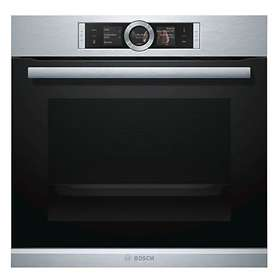 Bosch HBG6767S1A (Stainless Steel)