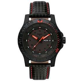 Traser Watches H3 Professional Red Combat 105502