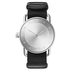 TID Watches NO.2 Leather 36mm