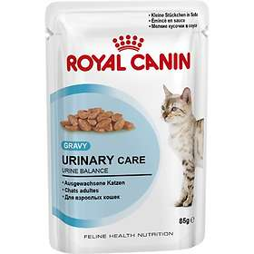 Royal Canin FHN Urinary Care Gravy 12x0.085kg