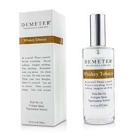 Demeter Whiskey Tobacco Cologne 120ml