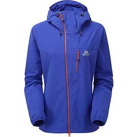Mountain Equipment Squall Hooded Jacket (Dam)