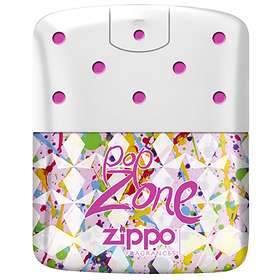 Zippo Pop Zone For Her edt 40ml