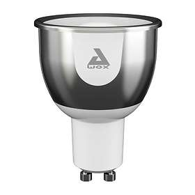 AwoX SmartLight Color LED GU10 4W (Dimmable)