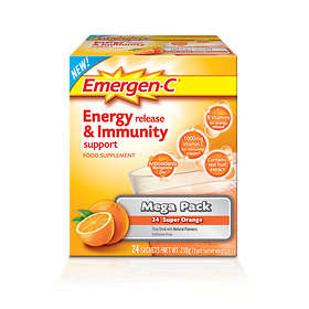 Emergen-C 1000mg Vitamin C 8g 24pcs