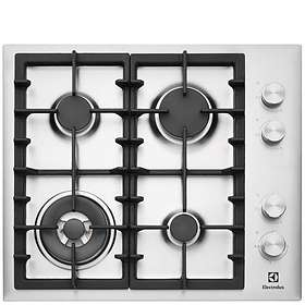 Electrolux EHG643SA (Stainless Steel)