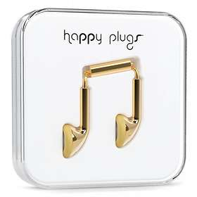 Happy Plugs Earbud Deluxe Edition
