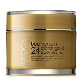Rodial Bee Venom 24 Carat Gold Body Souffle 200ml