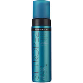 ST. Tropez Self Tan Express Advanced Bronzing Mousse 200ml